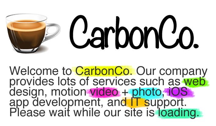 CarbonCo.